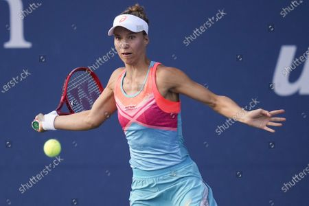 Editorial picture of US Open Tennis, New York, United States - 31 Aug 2020