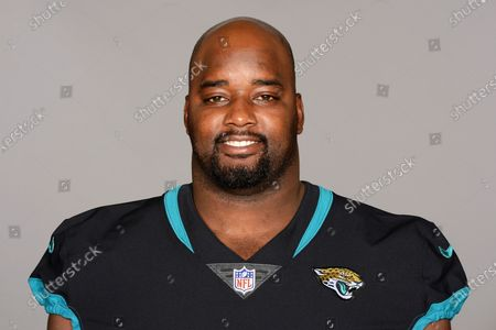 This is a photo of Datone Jones of the Las Vegas Raiders NFL football team. This image reflects the Las Vegas Raiders active roster as of