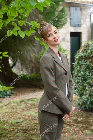 Stock Picture of  Louise Bourgoin