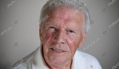 Editorial image of A conversation with Johnny Giles, Birmingham, UK - 13 Aug 2020