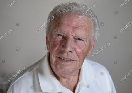 Stock Picture of Surrounded by pictures of his family and former team-mates, Johnny Giles contemplates his own mortality. The Dubliner turns 80 this year and is the oldest surviving member of Leeds United's great title-winning sides of 1969 and 1974. How he wishes that Jack Charlton, five years his senior, was still here. Norman Hunter and Trevor Cherry, too. All three Leeds legends have died in recent months. A framed poster of their decorated team resides on the wall of Giles' sitting room here in Birmingham. Next to it, on the mantelpiece, a picture of Giles and his brother-inlaw, England World Cup winner Nobby Stiles. They are suited - no longer booted - but still smiling, two of the finest midfielders of their generation together at a family wedding. But that was then. Today, Stiles is cared for in a home, unaware of his surroundings, his mind defeated by Alzheimer's disease. 'What a great lad,' says Giles.