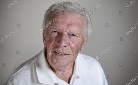 Surrounded by pictures of his family and former team-mates, Johnny Giles contemplates his own mortality. The Dubliner turns 80 this year and is the oldest surviving member of Leeds United's great title-winning sides of 1969 and 1974. How he wishes that Jack Charlton, five years his senior, was still here. Norman Hunter and Trevor Cherry, too. All three Leeds legends have died in recent months. A framed poster of their decorated team resides on the wall of Giles' sitting room here in Birmingham. Next to it, on the mantelpiece, a picture of Giles and his brother-inlaw, England World Cup winner Nobby Stiles. They are suited - no longer booted - but still smiling, two of the finest midfielders of their generation together at a family wedding. But that was then. Today, Stiles is cared for in a home, unaware of his surroundings, his mind defeated by Alzheimer's disease. 'What a great lad,' says Giles.