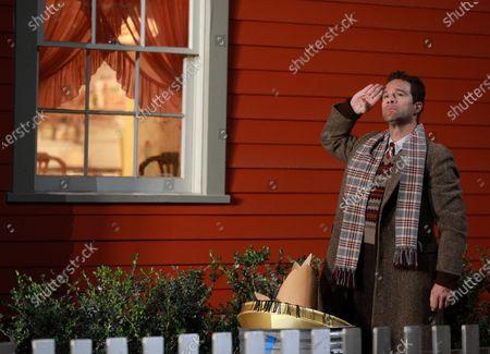 Chris Diamantopoulos as Old Man Parker