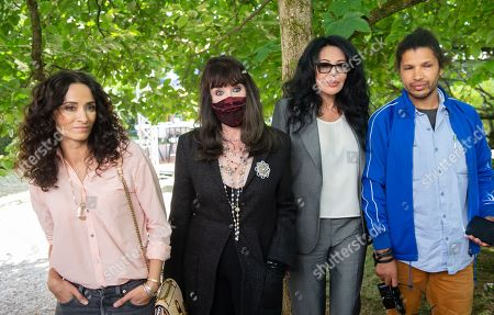 Soeurs - Yamina Benguigui, Isabelle Adjani, Rachida Brakni, Rachid Djaidani