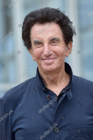 """Jack Lang attends """"Tribute To Lebanese Artists"""""""
