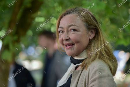 Des Hommes - Catherine Frot