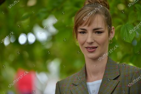 Stock Image of Louise Bourgoin