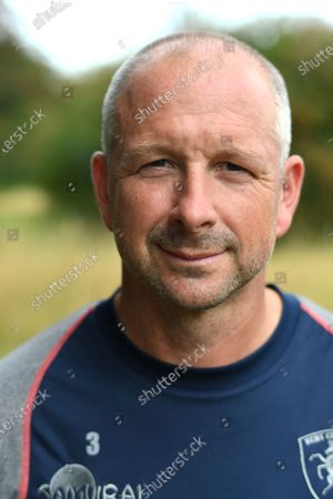 Stock Image of Say I have a couple of lean games and it doesn't quite feel right then I will probably call it a day. But I just can't see that happening,' he tells Sportsmail, contemplating a 2021 season in which he will become English domestic cricket's oldest performer for more than a quarter of a century. 'As long as I have got the bit between my teeth I am going to keep playing. If I'd played for England, perhaps I would have lost that desire to keep competing at first-class level but I didn't, I haven't and I can't see me ever giving it up.' For the record, IStevens, who turns 45 next April but says he feels 'more like mid-30s' will become the oldest County Championship player since Eddie Hemmings finished with Sussex at 46 in 1995. At the heart of his longevity is partly Kent's willingness to allow him to be cricket's version of Paul McGrath. With the cartilage in his knees wearing down, he limits his training and keeps fit by playing. 'Not being funny but 90 per cent of the time I won't want to do anything bar basic drills. I won't be in the nets bowling five or six overs. I might be out there for 15 minutes, then I have a bat and I am done and dusted,' he says. 'For me, their management of personnel has been exceptional. They have allowed me to do what feels right for me.