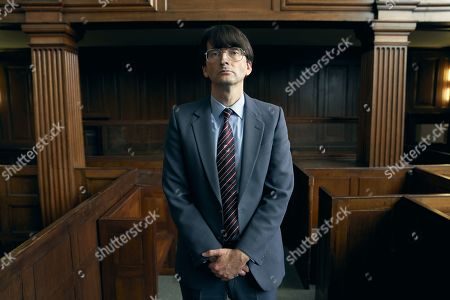 David Tennant as Dennis Nilsen.