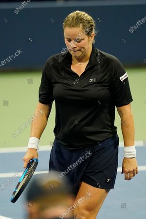 Editorial photo of US Open Tennis, New York, United States - 01 Sep 2020