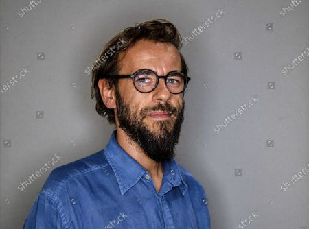 Editorial photo of Film Festival 2020 Molecole Portraits, Venice, Italy - 01 Sep 2020