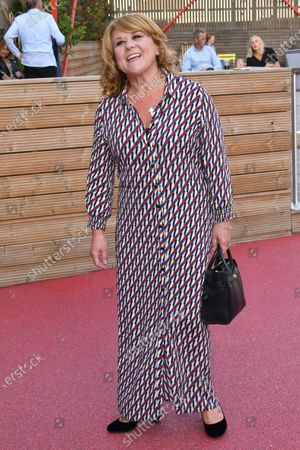 Stock Picture of Wendi Peters