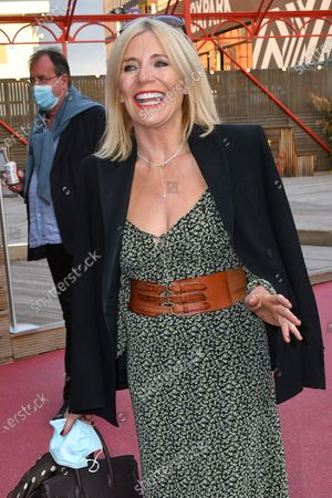 Editorial picture of 'Sleepless: A Musical Romance' press night, London, UK - 01 Sep 2020
