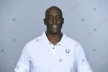 This is a 2020 photo of Brian Baker of the Indianapolis Colts NFL football team. This image reflects the Indianapolis Colts active roster as of when this image was taken