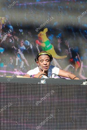 DJ Erick Morillo
