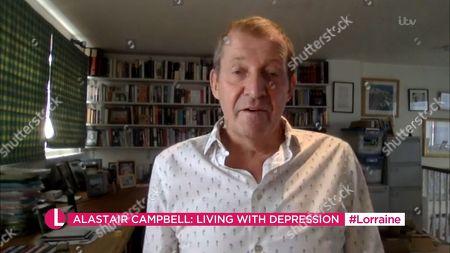 Alastair Campbell