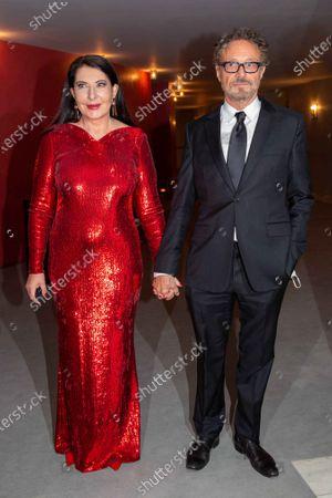 Marina Abramovic, Marco Brambilla, 7 Deaths of Maria Callas - World premiere, Bavarian State Opera