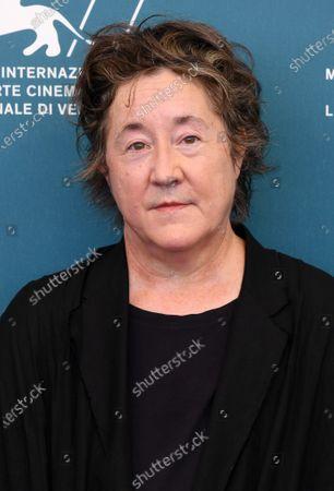 Stock Photo of Christine Vachon