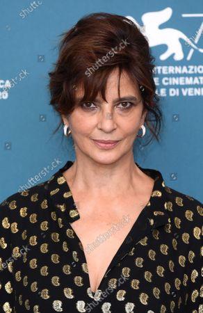 Stock Image of Laura Morante