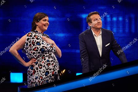 Editorial image of 'The Chase Celebrity Special' TV Show, Series 11, Episode 2, UK - 12 Sep 2020