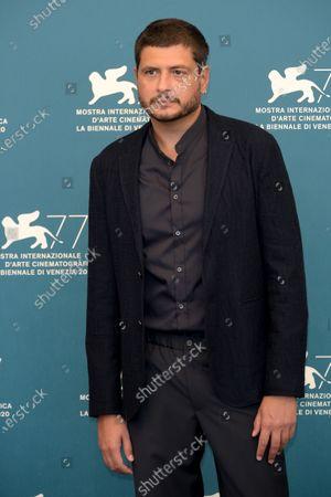 Editorial photo of 77th Venice International Film Festival, Jury photocall, Italy - 02 Sep 2020