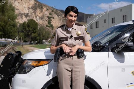 Editorial picture of 'Reno 911!' TV Show, Season 7 - 2020