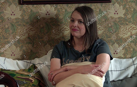 Coronation Street - Ep 10119 Friday 18th September 2020 - 1st Ep Tracy McDoanld, as played by Kate Ford, insists Steve McDonald talk to Leanne about the fact she played down Oliver's symptoms. Will he agree?