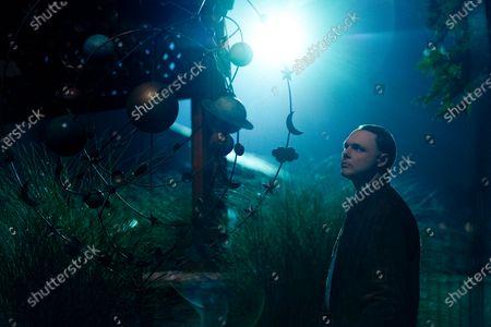 Stock Photo of Christopher Denham as Arby