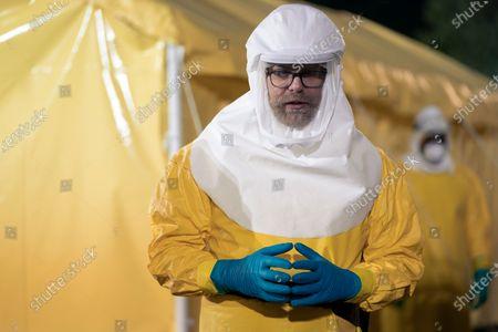 Rainn Wilson as Michael Stearns