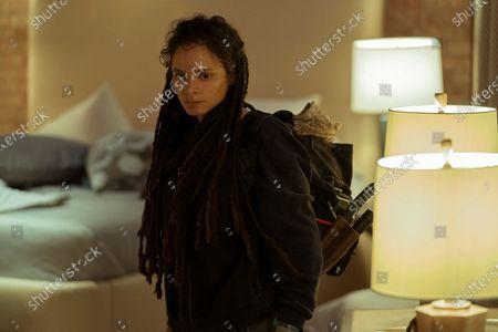 Sasha Lane as Jessica Hyde