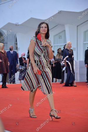 Stock Photo of Katia Noventa