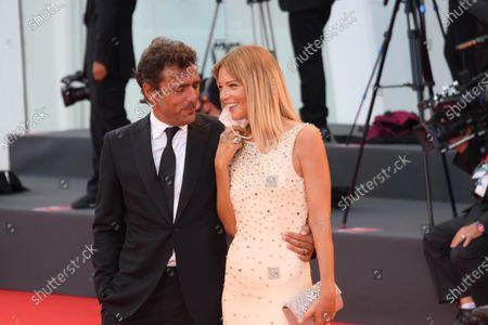 Adriano Giannini, Gaia Trussardi