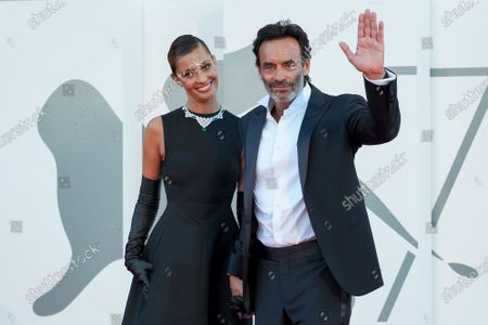Editorial photo of 'The Ties' premiere and Golden Lion for Lifetime Achievement Ceremony, 77th Venice International Film Festival, Italy - 02 Sep 2020