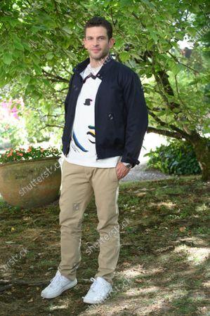 Stock Photo of Arnaud Valois