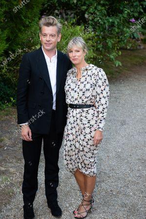 Les Apparences - Benjamin Biolay and Karin Viard
