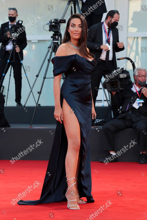 Editorial image of 'The Ties' premiere and Golden Lion for Lifetime Achievement Ceremony, 77th Venice International Film Festival, Italy - 02 Sep 2020