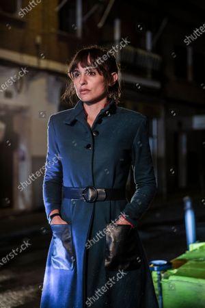Veronica Echegui as Norma