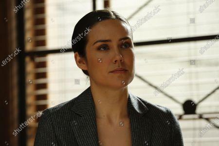 Stock Image of Megan Boone as Elizabeth Keen