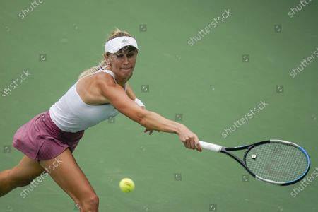Editorial image of US Open Tennis, New York, United States - 03 Sep 2020
