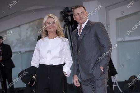 Nicole Garcia, Benoit Magimel
