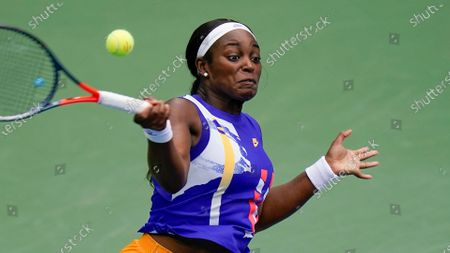 Editorial photo of US Open Tennis, New York, United States - 03 Sep 2020