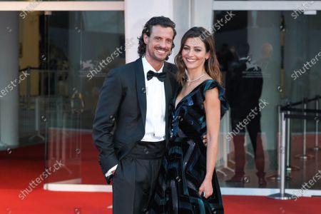 Joaquin Morodo and Laura Barth