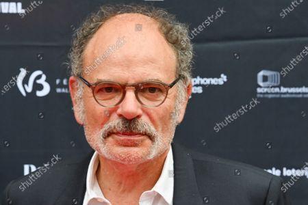 Editorial image of 'Des Hommes' premiere, Brussels International Film Festival, Belgium - 03 Sep 2020