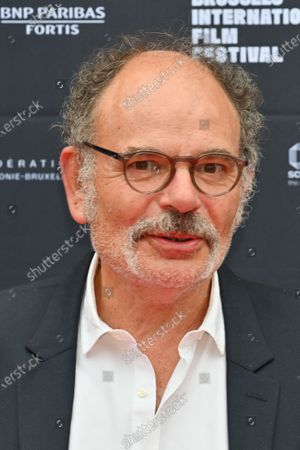 Stock Picture of Jean Pierre Darroussin