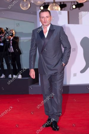 Editorial picture of 'Lovers' premiere, 77th Venice International Film Festival, Italy - 03 Sep 2020