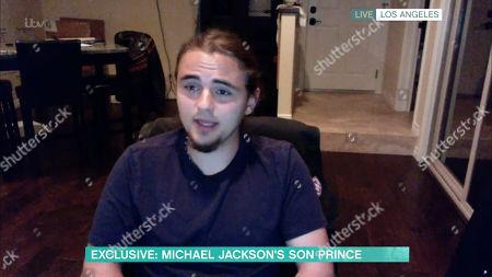 Michael Joseph Jackson Jr