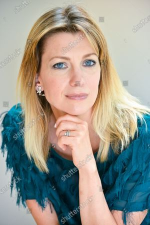 Stock Photo of Claire Goose. British actress 25.6.2019Claire Goose is a British actress. She played Tina Seabrook, a nurse in BBC One's Casualty, DS Mel Silver in Waking the Dead. and Inspector Rachel Weston in ITV's The Bill. She also narrated the last two series of Road Wars for digital satellite channel Sky 1 in 2009 and 2010. WikipediaBorn: 10 February 1975 (age 44 years), EdinburghHeight: 1.63 mSpouse: Craig Woodrow (m. 2007)Movies: The Rezort, Perfect Day, Bad Day, Alone, Miriam, MOREParents: David Goose, Joy Goose