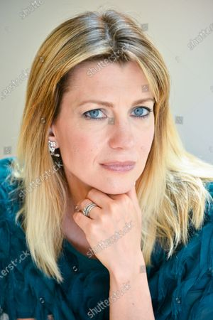 Stock Picture of Claire Goose. British actress 25.6.2019Claire Goose is a British actress. She played Tina Seabrook, a nurse in BBC One's Casualty, DS Mel Silver in Waking the Dead. and Inspector Rachel Weston in ITV's The Bill. She also narrated the last two series of Road Wars for digital satellite channel Sky 1 in 2009 and 2010. WikipediaBorn: 10 February 1975 (age 44 years), EdinburghHeight: 1.63 mSpouse: Craig Woodrow (m. 2007)Movies: The Rezort, Perfect Day, Bad Day, Alone, Miriam, MOREParents: David Goose, Joy Goose