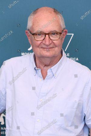 Stock Photo of Jim Broadbent