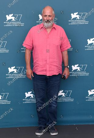 Editorial picture of 'The Duke' photocall, 77th Venice International Film Festival, Italy - 04 Sep 2020